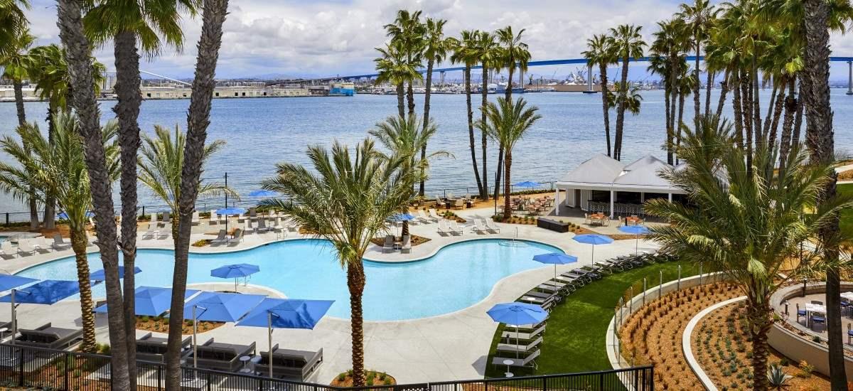 Discount 85% Off Coronado Island Marriott Resort Spa ...