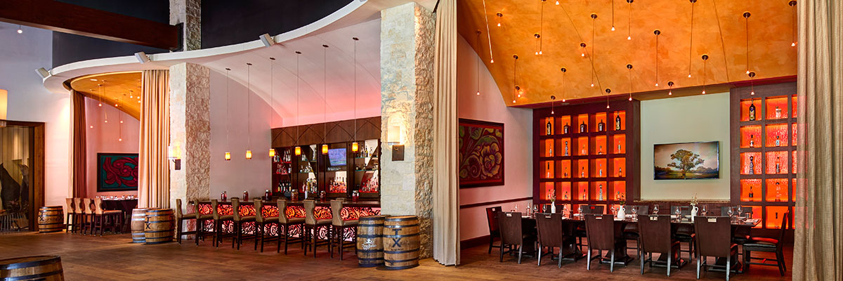 Jw Marriott San Antonio Hill Country Resort Amp Spa Cibolo