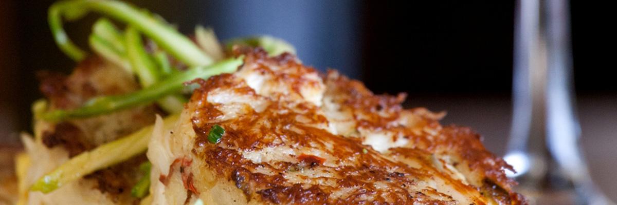 Online Restaurant Menu Of The 18 Oaks