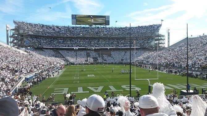 Penn State Fan Gear