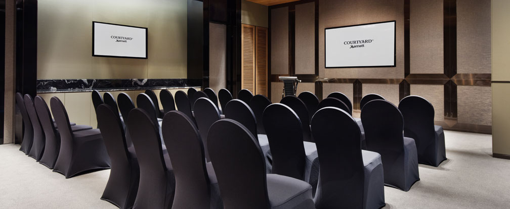 Hanyang 5 - Theater Setup
