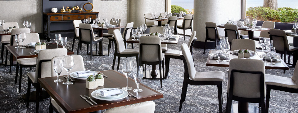 Hangar Steak Burlingame Hotel Restaurants At The San