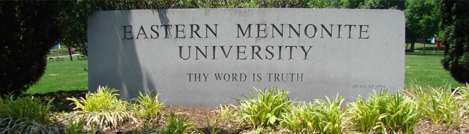 Eastern Mennonite University Guide