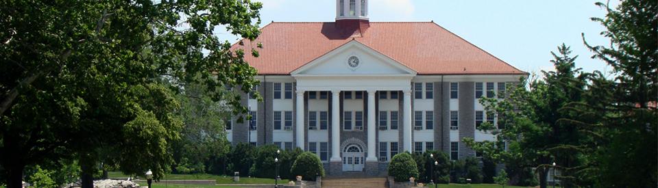 James Madison University Guide