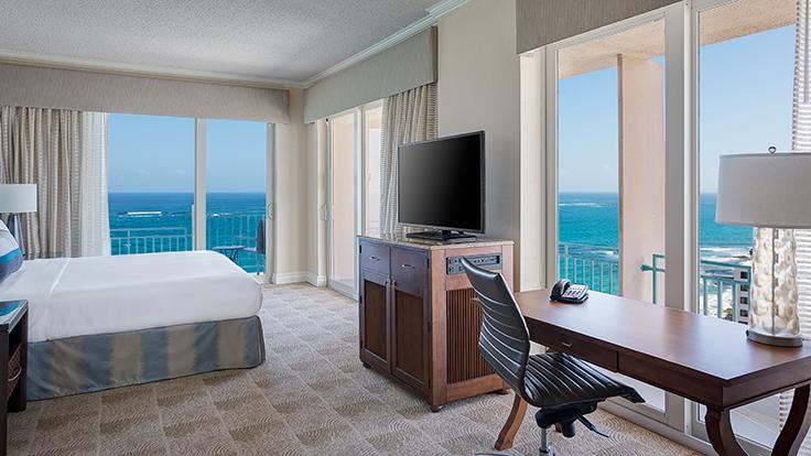 San juan marriott resort & stellaris casino restaurants