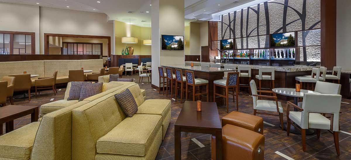 Downtown Provo Ut Restaurants Provo Marriott Hotel