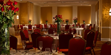 Wedding Facilities in Bridgewater.