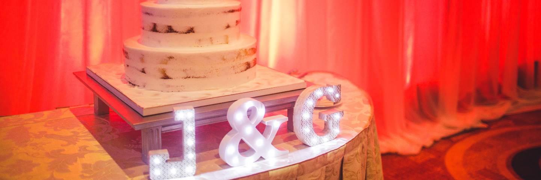 Bridgewater Wedding Receptions.