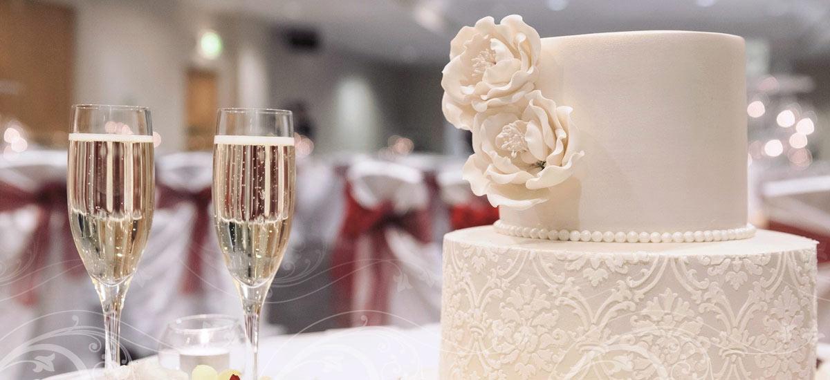 Wedding reception in Sydney