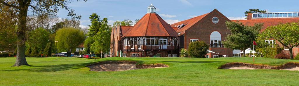 Tudor Park Country Club - Exterior