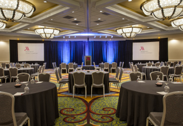 Meeting venues near Tampa Airport.