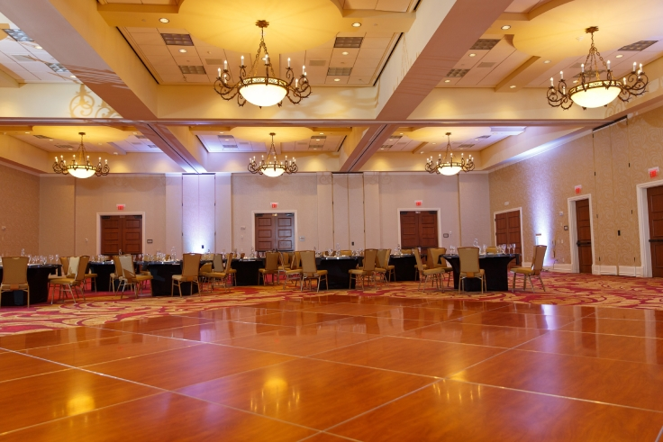Wedding Venues In Tampa | Renaissance Tampa Event Space