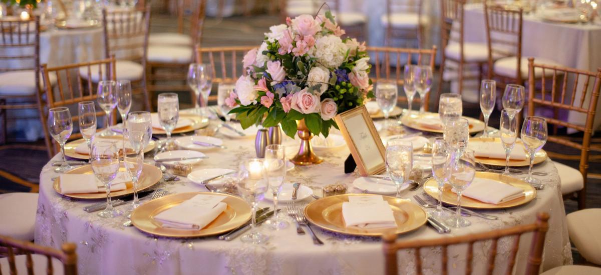 Wedding venues Tampa, FL.