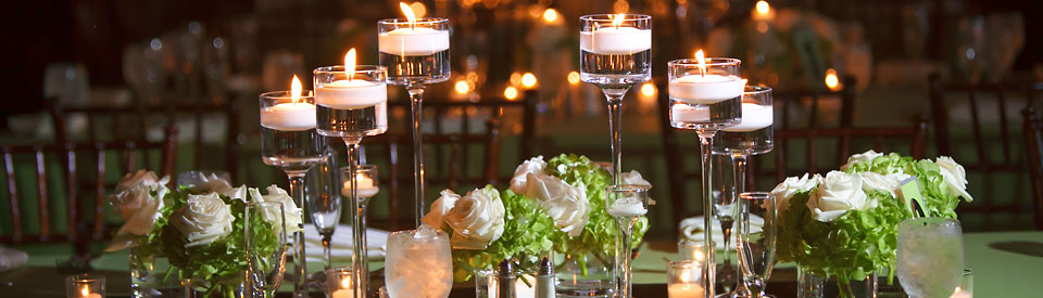 Planning & Catering Services