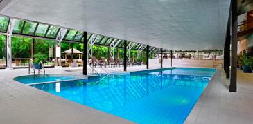 Princeton, NJ hotel indoor pool