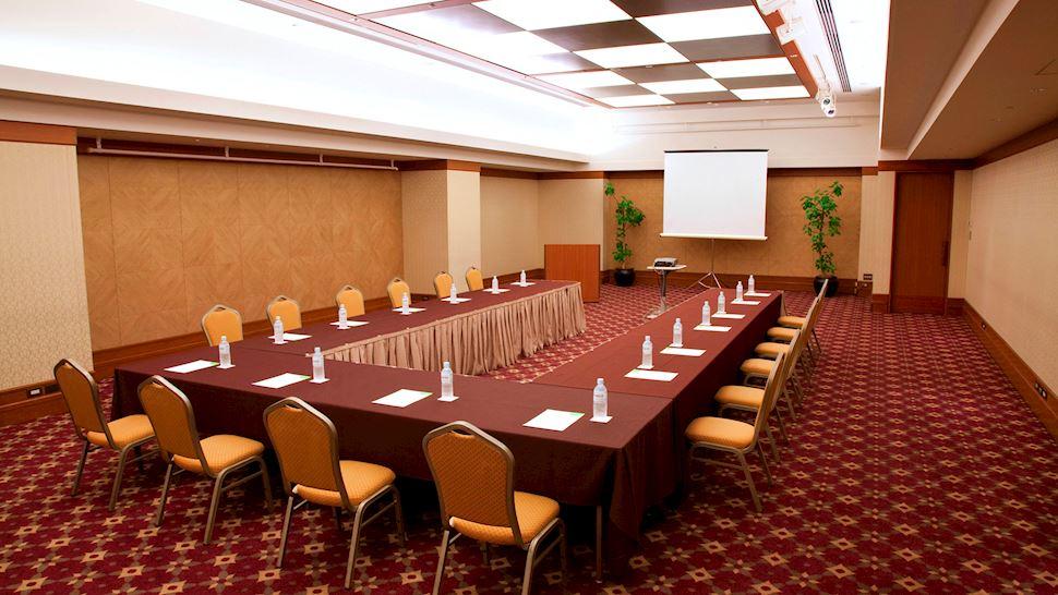 Fuyo Meeting Room