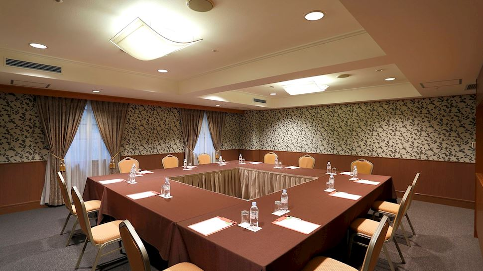 Kiku Meeting Room