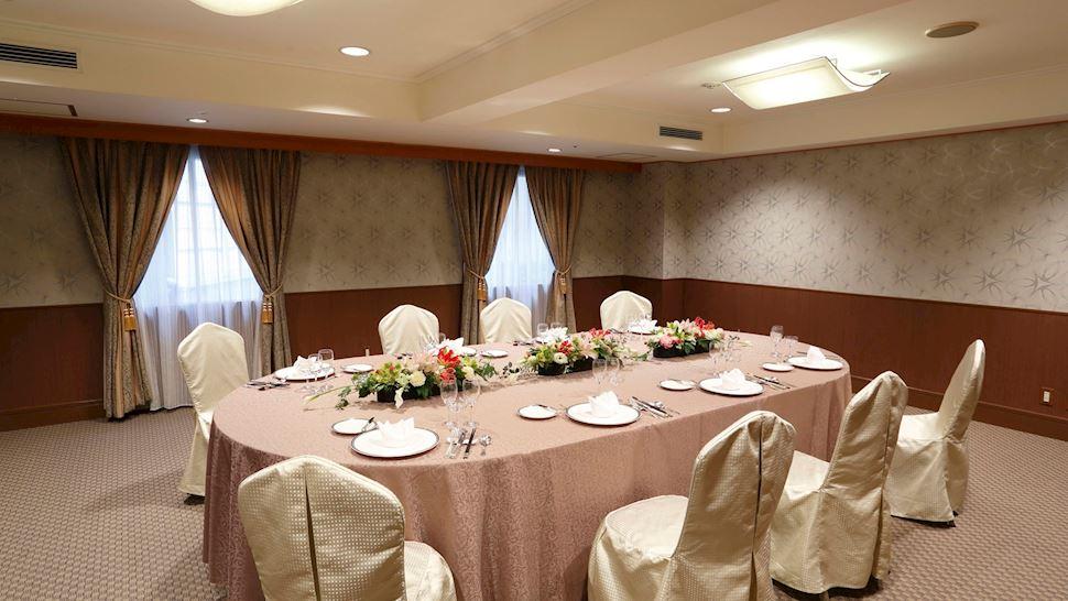 Fuji Meeting Room