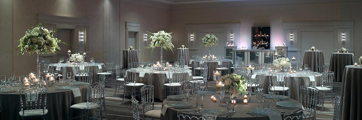 Rockville, MD wedding venue