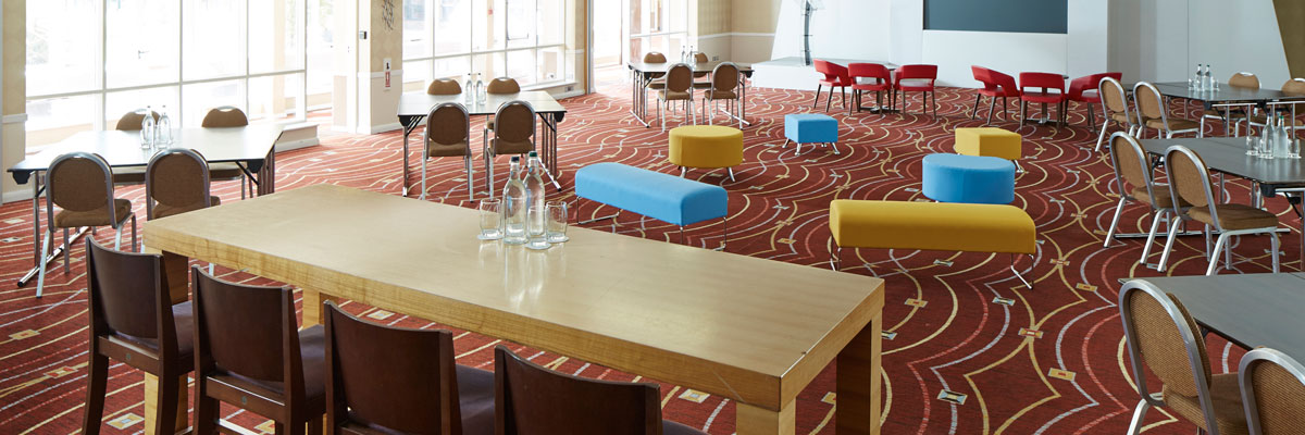 Henry Royce Suite - Meetings Imagined