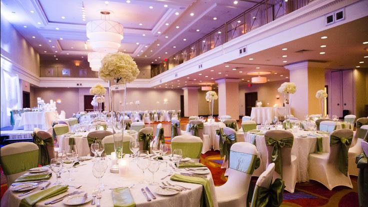 Victoria Ballroom