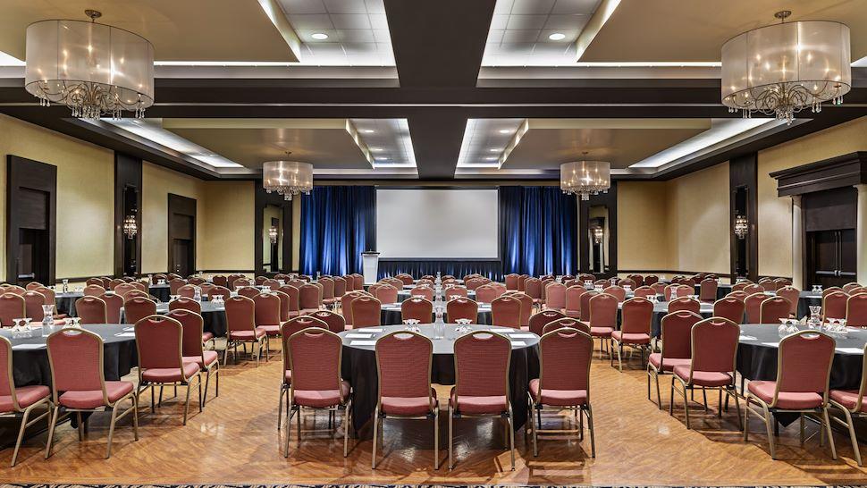 Grand Bristol Ballroom