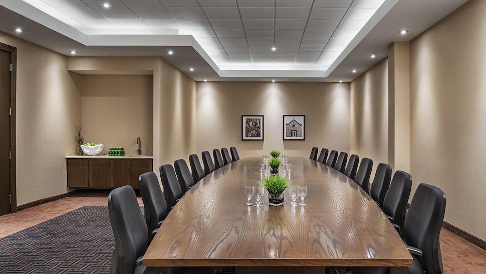 Windsor Executive Boardroom