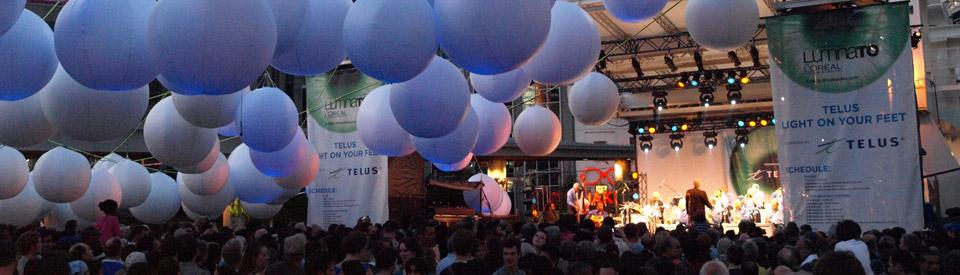 Local Events & Festivals